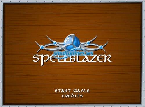 Spell Blazer