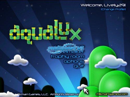Aqualux Deluxe