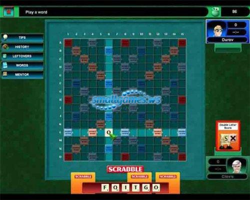 Scrabble 2009