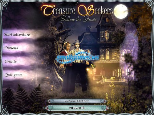 treasure seekers games free
