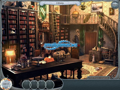 Treasure Seekers 3: Follow the Ghosts - Collector's Edition
