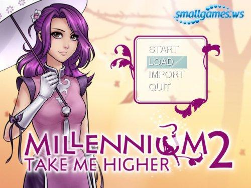 Millennium 2: Take Me Higher