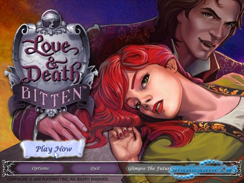 Love and Death: Bitten