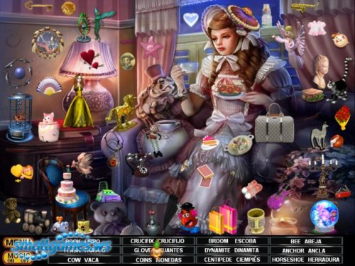 Feli Hidden Objects 1