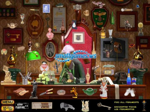 Feli Hidden Objects 2