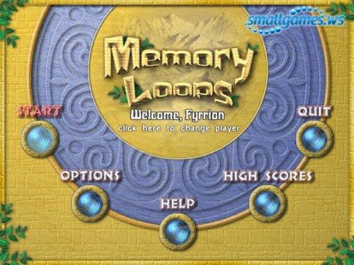 Memory Loops