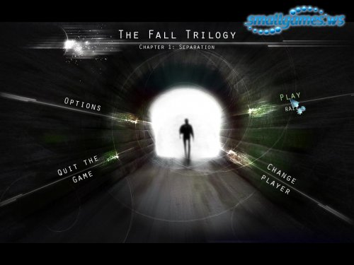 The Fall Trilogy - Episode 1