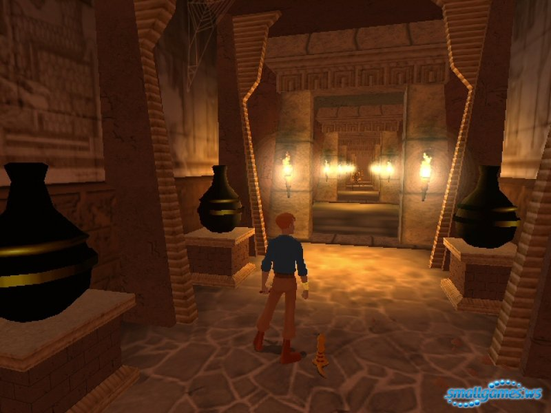 скачать бесплатно игру мумия на компьютер через торрент бесплатно - фото 8
