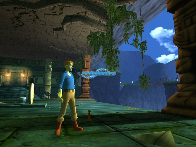 скачать бесплатно игру мумия на компьютер через торрент бесплатно - фото 11