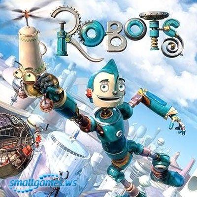 Скачать robots игру