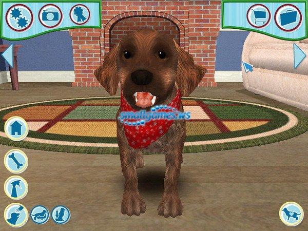 Скачать игру dogz 2 онлайн онлайн игра ролевая безплатная