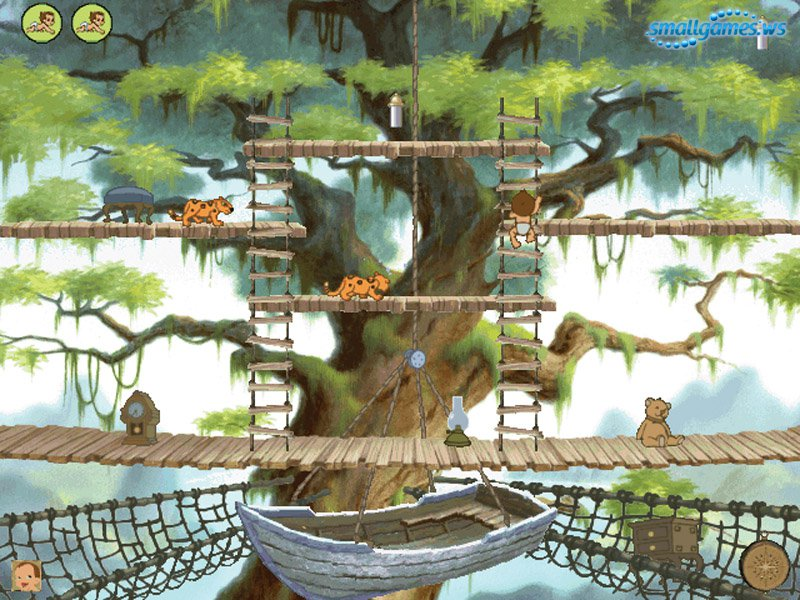 Тарзан трахается игры 12 фотография