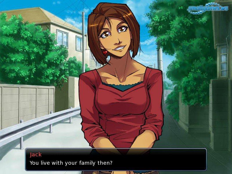 College Romance Game 83