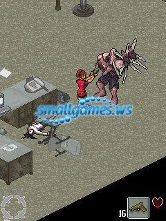 Обитель зла: Восстание (Resident Evil: Uprising)