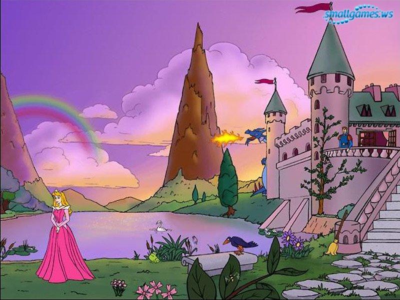 принцессы королевство для золушки скачать
