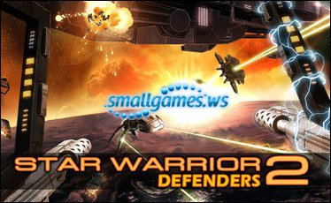 Star Warrior 2: Defenders