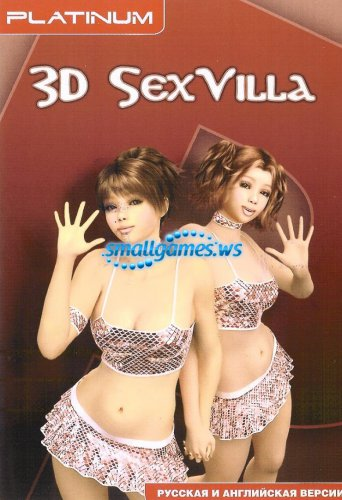 3D-SexVilla-Platinum (Рус) 18+