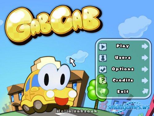 Gab Cab