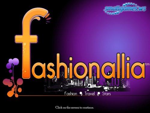 Fashionallia