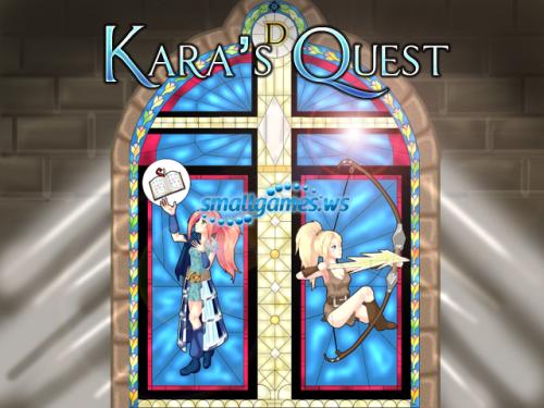 Karas Quest