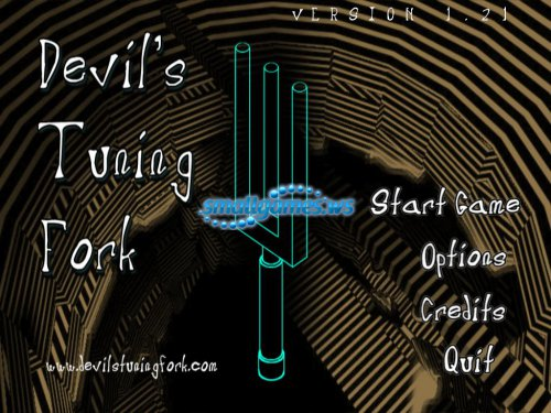 Devil's Tuning Fork