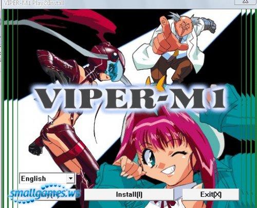 Viper M1(VN\Eng\18+)