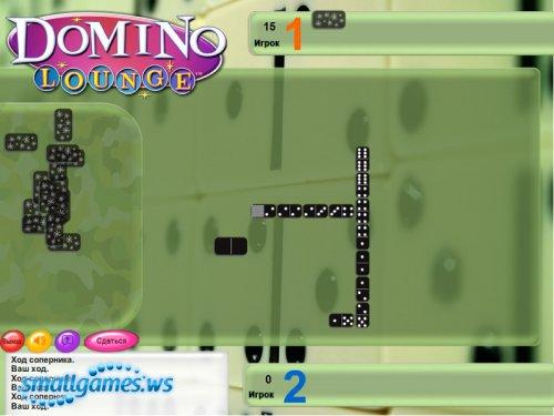 Domino Lounge (Русская версия)