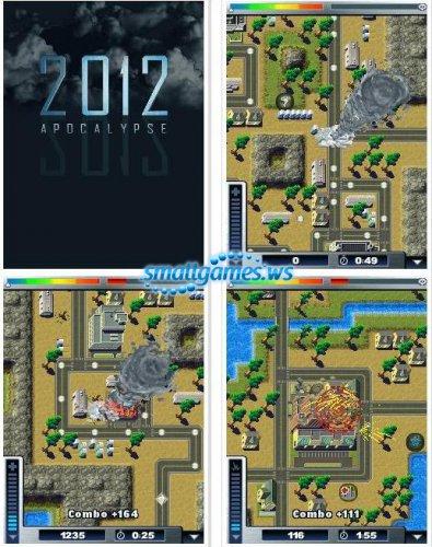 2012 Apocalypse