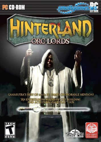 Hinterland. Orc Lords
