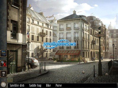 Hdo Adventure: A Vampire Romance - Paris Stories