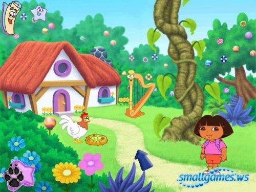 Компьютерные игры - Страница 2 1264279724_smallgames.ws_2