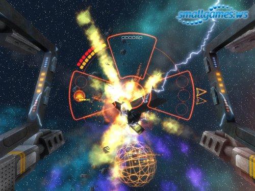 Star Warrior 2: Defenders