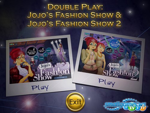 Double Play: Jojos Fashion Show 1 and 2