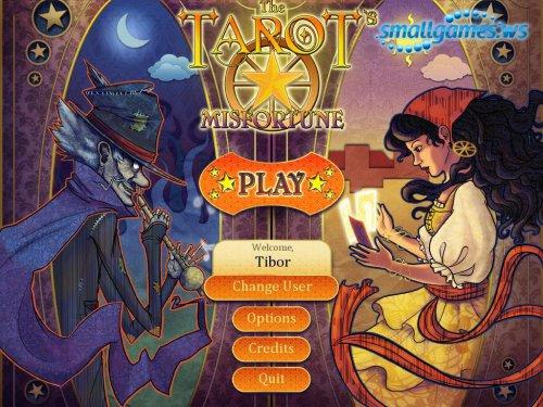 The Tarots Misfortune