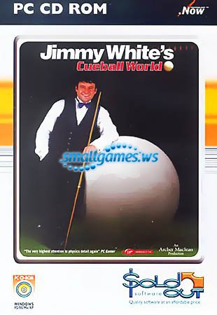 Jimmy White's CUEBALL WORLD / Бильярдный Мир