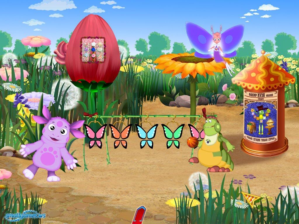 Скачать бесплатно детскую игру на компьютер бесплатно