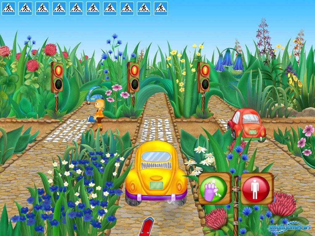 игры для малышей 4 лет онлайн бесплатно:
