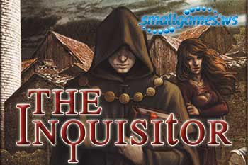 Wolfgang Hohlbein's: The Inquisitor