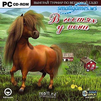 В гостях у пони