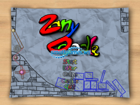 Zany Doodle