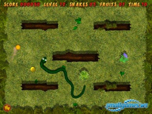Snake Munch