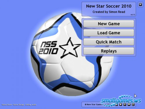 New Star Soccer 2010