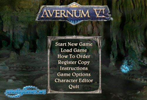 Avernum 6