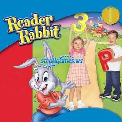 Сборник Reader Rabbit 3