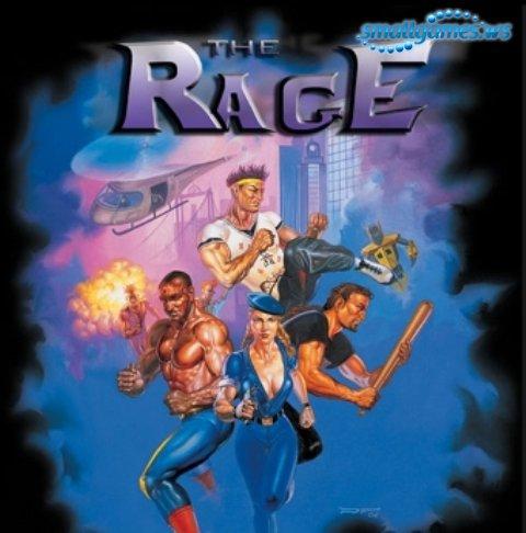 The Rage/Русская версия