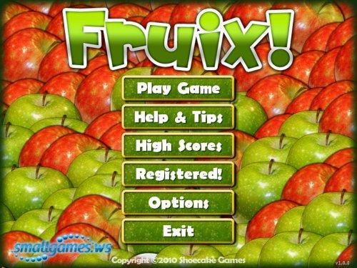 Fruix