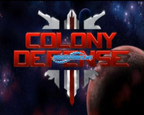Colony Defense (eng, рус)