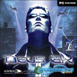 Deus Ex.