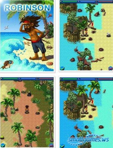 Robinson Crusoe: Shipwrecked (Робинзон Крузо: Кораблекрушение)
