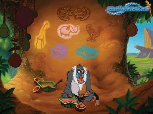 Король Лев 3 - Новые Приключения